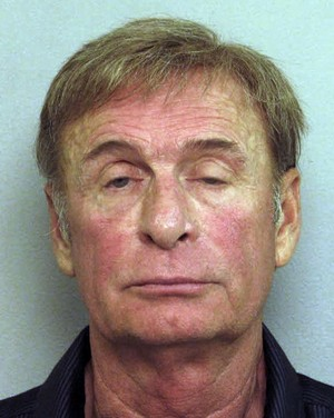 Rep. Curry Todd's arrest photo