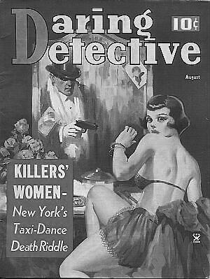 magazine from the last bookshop