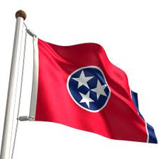 Tennessee State flag: 0' what trouble can they conceive when the state GOP is allowed to breathe.