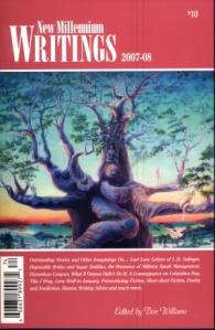 New Millennium Writings