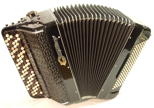 Pro-Accordion Party strikes again.