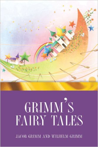 Grimm's Fairy Tales_