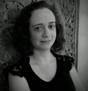 Amanda Jain