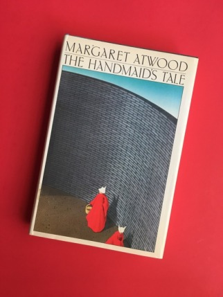 Handmaid's Tale by Atwood