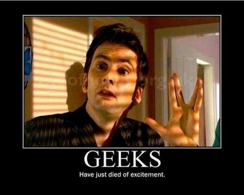 Geek Who